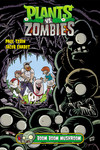 Plants vs. Zombies Volume 6: Boom Boom Mushroom HC