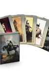 Frank Frazetta Death Dealer Playing Cards