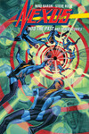 Nexus: Into the Past and Other Stories TPB