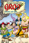 Groo: Friends and Foes Volume 1 TPB