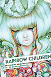 Rainbow Children: The Art of Camilla d'Errico Volume 3 HC