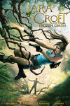 Lara Croft and the Frozen Omen TPB