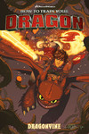 DreamWorks How to Train Your Dragon: Dragonvine TPB