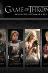 Game of Thrones Magnetic Bookmark Set #2