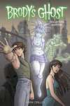 Brody's Ghost Collected Edition TPB