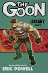 6. The Goon Library Volume 2 HC