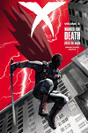 X Volume 6: Marked for Death - Enter the Mark TPB