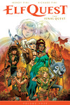 ElfQuest: The Final Quest Volume 4 TPB