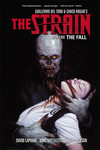 Strain Book 2 HC - The Fall