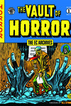 The EC Archives: The Vault of Horror Volume 1 HC