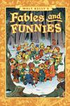 Walt Kelly's Fables and Funnies HC