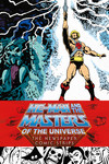 He-Man and the Masters of the Universe: The Newspaper Comic Strips HC