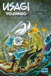 Usagi Yojimbo Volume 29: Two Hundred Jizo TPB