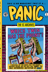 EC Archives: Panic Volume 1 HC
