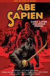 Abe Sapien Volume 9: Lost Lives and Other Stories TPB