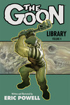 Goon Library Volume 4 HC