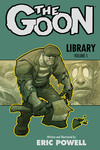 4. The Goon Library Volume 5 HC