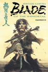 15. Blade of the Immortal Omnibus Volume 3 TPB