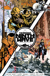 Massive: Ninth Wave Volume 1 TPB
