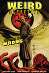 Weird Detective: The Stars Are Wrong TPB