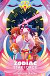 Zodiac Starforce: By the Power of Astra TPB