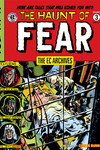 EC Archives: The Haunt of Fear Volume 3 HC