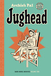 Archie's Pal Jughead Archives Volume 2 HC