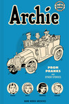 Archie Archives: Prom Pranks and Other Stories TPB