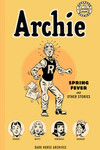 Archie Archives: Spring Fever and Other Stories TPB