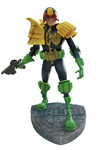 Judge Dredd Artist Edition Vinyl Statue: Mike McMahon Version