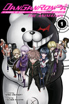 Danganronpa: The Animation Volume 1 TPB