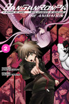 Danganronpa: The Animation Volume 2 TPB