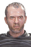Game of Thrones Figure: Stannis Baratheon