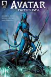 James Cameron's Avatar: Tsu'tey's Path #1