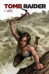 Tomb Raider Library Edition Volume 1 HC
