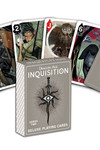 Dragon Age: Inquisition Playing Cards - Series Two