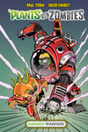 Plants vs. Zombies: Garden Warfare Volume 1 HC