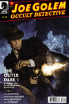 Joe Golem: Occult Detective - The Outer Dark #3