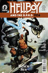 Hellboy and the B.P.R.D.: 1954 - The Black Sun #2