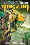 Once and Future Tarzan TPB