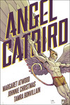 Angel Catbird Volume 1 HC