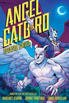 Angel Catbird Volume 2 HC: To Castle Catula