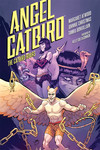 Angel Catbird Volume 3 HC: The Catbird Roars