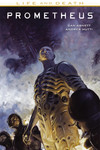 Prometheus: Life and Death TPB