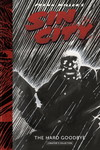 Frank Miller's Sin City: The Hard Goodbye Curator's Collection HC