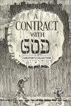 Will Eisner's A Contract with God Curator's Collection HC
