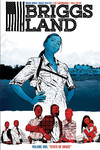 Briggs Land Volume 1: State of Grace TPB