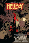 Hellboy: An Assortment of Horrors SC (Prose)