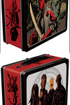 Hellboy and the B.P.R.D. Lunch Box