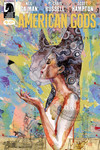 American Gods: Shadows #9 (David Mack Variant Cover)